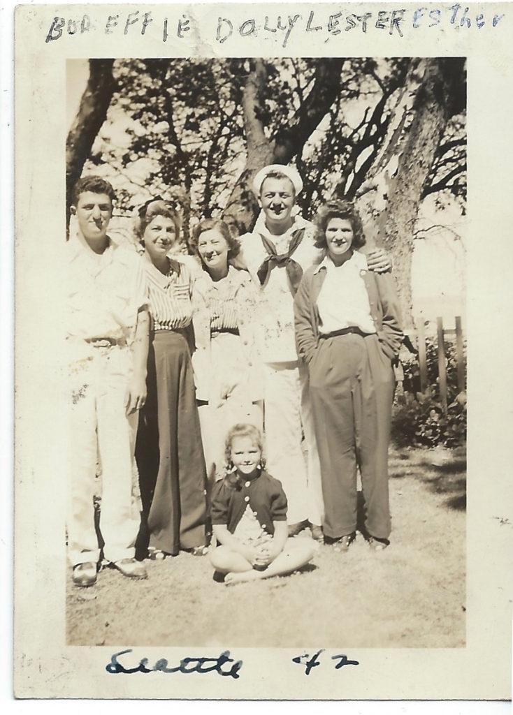 Seattle 1942